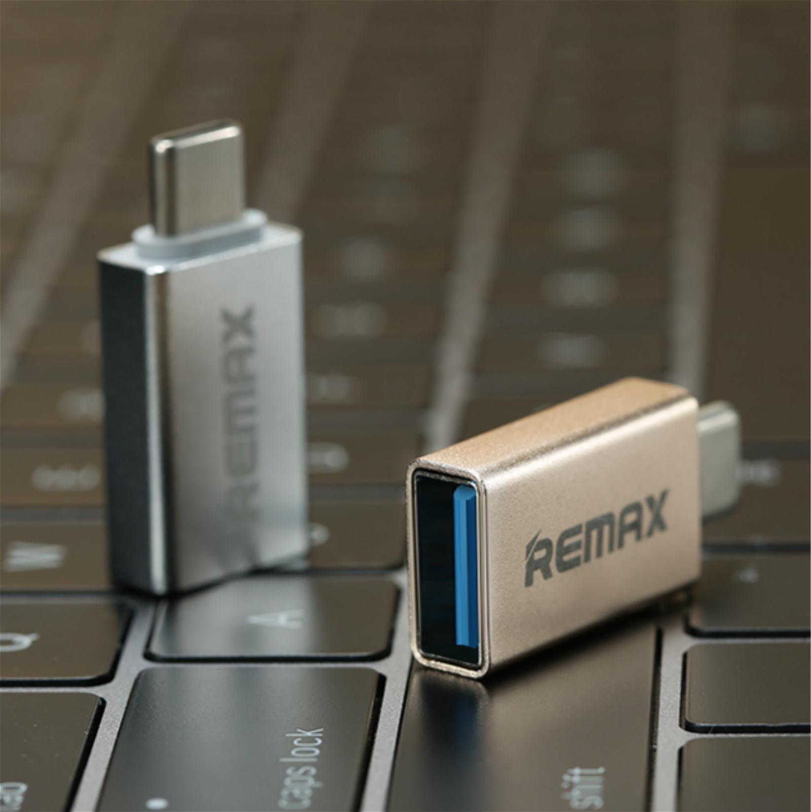 REMAX Type-C OTG