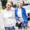 Lady Ribbon เสื้อผ้าเกาหลี LR01110716