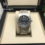 Audemars Piguet Royal Oak 15400 Stainless Black Dial