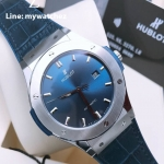 Hublot Classic Fusion Blue Titanium 45 MM - 2892 Movement