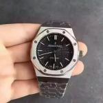 Audemars Piguet Royal Oak Offshore 15400ST Black Dial - JF Edition