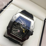 Richard Mille RM027-02 Rafael Nadal Tourbillion