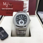 Patek Philippe 5980 Stainless with black Dial