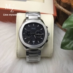 Piaget Polo S Chronograph 42MM - Black Dial