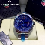 Tag Heuer BMW Power - ฺHard Blue Dial Stainless