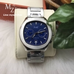 Piaget Polo S Chronograph 42MM - Blue Dial