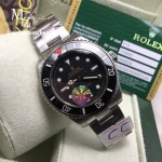 Rolex Submariner Ref 216A- A ( Tempus Machina)