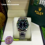 Rolex Oyster Milgauss - Second Black Edition