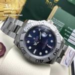 Rolex Yacht-Master Platunum Blue Dial - CC Grade