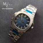 Patek Philippe 5711/1A-010 Stainless Blue Dial - MK Factory