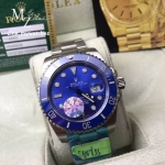 Rolex Submariner Blue Dial 116619LB - Swiss Grade