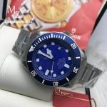 Tudor Pelagos Ceramic Matt Blue Disc REF#25600TB