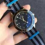 """OMEGA SEAMASTER 300 """"007 SPECTRE"""" LIMITED EDITION"""