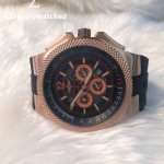 Breitling For Bently B04S - Black Dial GMT Body