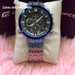 Casio Edifice Redbull Racing Limited Edition EFR-534RB-1A EFR534RB