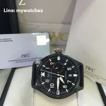 IWC Big Pilot Ref.IW500901 Power Reserve 7 Days -All Black