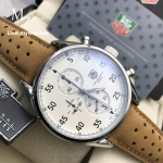 Tag Heuer 1887 Space X Carrera Special Edition