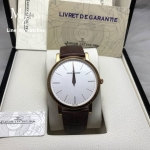 Jaeger-LeCoultre Master Control Ultra Thin 1907 - Rose Gold