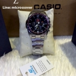 Casio Edifice EFR-528RB-1AJR Limited Edition