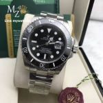 Rolex Submariner Date - All Black
