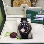 Rolex Yacht-Master Everose Gold Ref#116655 - Swiss Grade