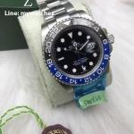 Rolex GMT MasterII Ref: 116710BLNR Batman Bezel - Swiss Grade
