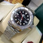 Rolex Yatch Master I - Titanium Bezel with Black Dial