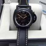 Luminor Panerai 1950 8 Days GMT Ceramic (PAM335)