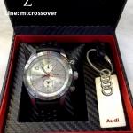 Oris Audi Sport Limited Edition Ref. No. 774 7661 7481