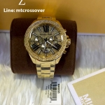 Michael Kors Watches Wren Chronograph Watch - MK6095