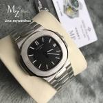 Patek Phillipe Nautilus 5711 Black Dial - MP Factory