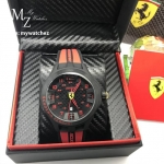 Ferrari Scuderia Race Day Seriers - Red Strap