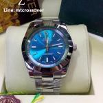 Rolex Oyster Milgauss - Green Sapphire