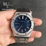 Audemars Piguet Royal Oak Offshore 15400ST Blue Dial - JF Edition