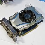 GALAXY GTX650 2GB DDR5