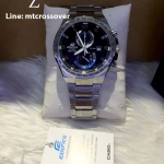 Casio Edifice EFR-542D-1AV Blue
