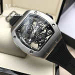 Richard Mille RM038 Tourbillion Stainless