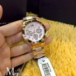 Marc by Marc Jacobs Women's Large Blade Chrono Watch MBM 3156