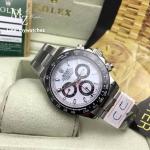 Rolex Daytona 116500 - White Dial Ceramic