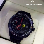 Ferrari Scuderia Ferrari 166Inter Corsa - All Black
