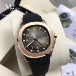 Patek Philippe 5167R-001 Rose Gold - Rubber Strap