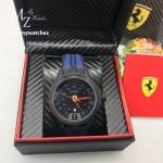 Ferrari Scuderia Race Day Seriers - Blue Strap