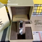 Burberry Ladies Watch with Sunray Dial - The Pioneer BU9505