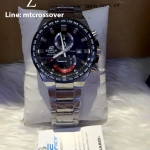 Casio Edifice EFR-542DB-1AV Red
