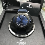 Hublot Classic Fusion Ceramic Blue 45 MM 2892 Movement