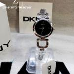 DKNY Ladies'Watch XS Analogue Quartz Stainless Steel NY8541