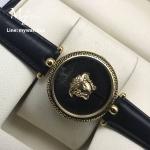 Versace Black Palazzo Empire Watch