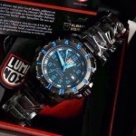 Luminox F-117 Nighthawk 6400 Series - White Dial