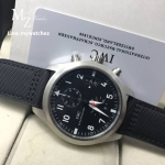 IWC Pilot Chronograph Top Gun Stainless Limited Edition 44MM - IW388001