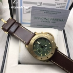 Panerai Luminor Submersible 1950 3 Days - PAM 382 Bronzo